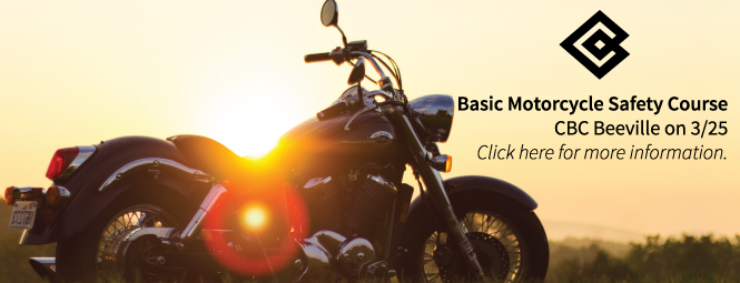 Motorcycle Safety Course 2017
