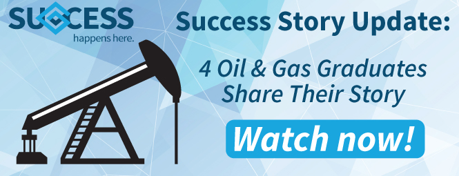 Oil and Gas Success Story